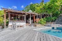 perfect Saint Barth Villa Lama luxury holiday home, vacation rental