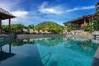 awesome Saint Barth Villa Lama luxury holiday home, vacation rental