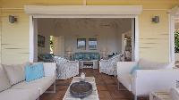 amazing Saint Barth Villa Les Cazes luxury holiday home, vacation rental
