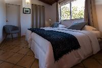 fresh bed sheets in Saint Barth Villa Tourterelle luxury holiday home, vacation rental