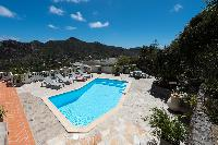 fabulous Saint Barth Villa Tourterelle luxury holiday home, vacation rental