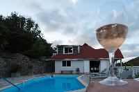 amazing Saint Barth Villa Tourterelle luxury holiday home, vacation rental