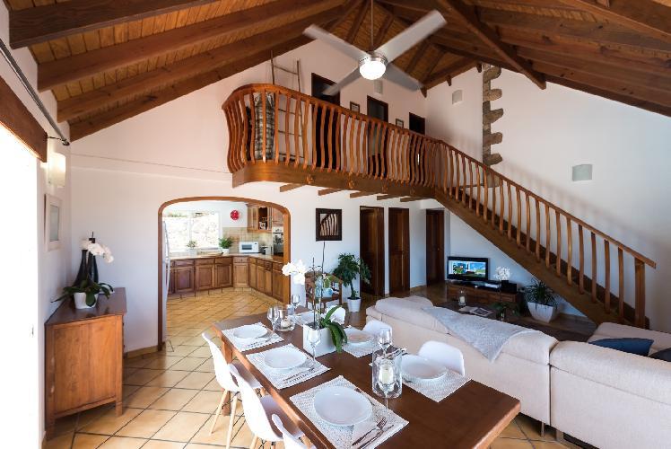 chic Saint Barth Villa Tourterelle luxury holiday home, vacation rental