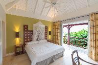 airy Saint Barth Villa Lagon Jaune Estate luxury holiday home, vacation rental