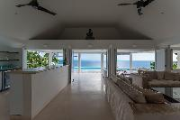 fully furnished Saint Barth Luxury Villa Gouverneur Estate holiday home, vacation rental