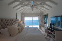 impressive ceiling of Saint Barth Luxury Villa Gouverneur Estate holiday home, vacation rental