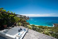 magnificent view from Saint Barth Luxury Villa Gouverneur Estate holiday home, vacation rental