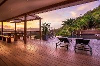 awesome Saint Barth Villa Apache luxury holiday home, vacation rental