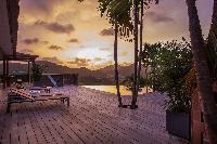 incredible Saint Barth Villa Apache luxury holiday home, vacation rental