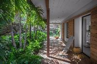 lush Saint Barth Villa Apache luxury holiday home, vacation rental
