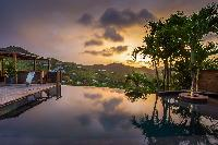 splendid Saint Barth Villa Apache luxury holiday home, vacation rental