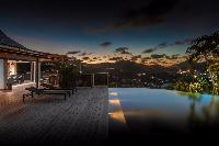 spell-binding Saint Barth Villa Apache luxury holiday home, vacation rental