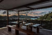 amazing Saint Barth Villa Apache luxury holiday home, vacation rental