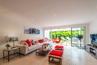 spacious Saint Barth Luxury Villa Florelien holiday home, vacation rental