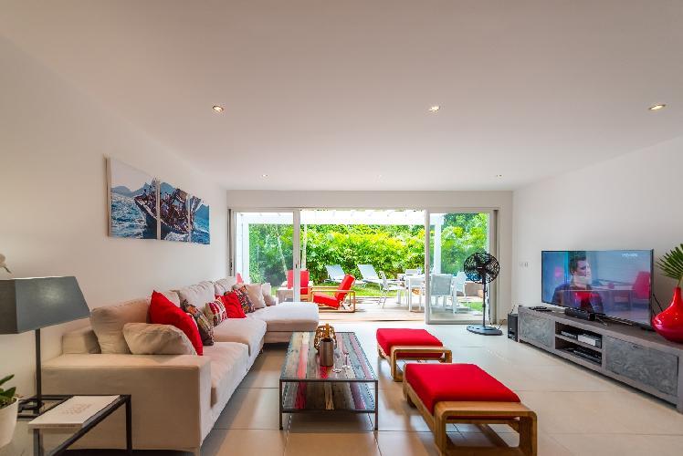 amazing Saint Barth Luxury Villa Florelien holiday home, vacation rental