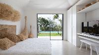 breezy and bright Saint Barth Villa Ixfalia luxury holiday home, vacation rental