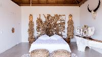 fully furnished Saint Barth Villa Ixfalia luxury holiday home, vacation rental