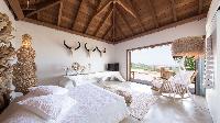 spacious Saint Barth Villa Ixfalia luxury holiday home, vacation rental