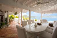 spacious Saint Barth Luxury Villa Cocoland holiday home, vacation rental