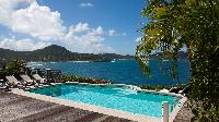 magnificent Saint Barth Luxury Villa Cocoland holiday home, vacation rental