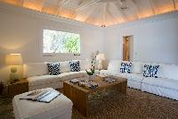 fully furnished Saint Barth Luxury Villa Cocoland holiday home, vacation rental