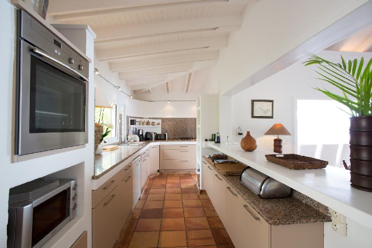 well-appointed Saint Barth Luxury Villa Cocoland holiday home, vacation rental