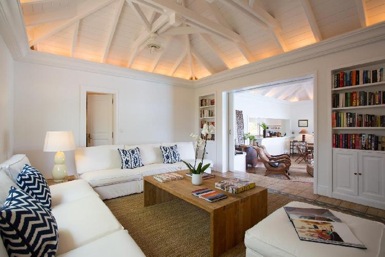 incredible Saint Barth Luxury Villa Cocoland holiday home, vacation rental