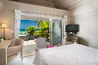 bright and breezy Saint Barth Villa Rose Des Vents holiday home, luxury vacation rental