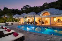 magical Saint Barth Villa Rose Des Vents holiday home, luxury vacation rental
