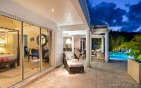 awesome Saint Barth Villa Rose Des Vents holiday home, luxury vacation rental