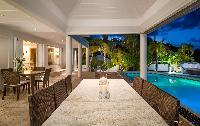 amazing Saint Barth Villa Rose Des Vents holiday home, luxury vacation rental
