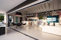 fabulous Saint Barth Villa Rose Dog Estate holiday home, luxury vacation rental