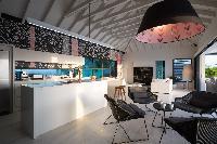 incredible Saint Barth Villa Rose Dog Estate holiday home, luxury vacation rental