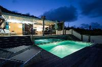 magical Saint Barth Villa Rose Dog Estate holiday home, luxury vacation rental