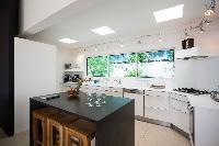 fully furnished Saint Barth Villa Rose Dog Estate holiday home, luxury vacation rental