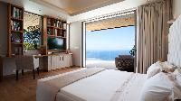 bright Saint Barth Villa Vitti luxury holiday home, vacation rental