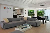 spacious Saint Barth Villa Wastra luxury holiday home, vacation rental