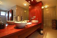 clean Saint Barth Villa Bellevue luxury holiday home, vacation rental