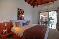 neat Saint Barth Villa Bellevue luxury holiday home, vacation rental