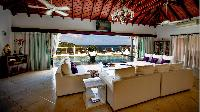 spacious Saint Barth Villa Bellevue luxury holiday home, vacation rental