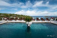 incredible Saint Barth Villa Bellevue luxury holiday home, vacation rental