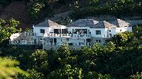lush Saint Barth Villa Bellevue luxury holiday home, vacation rental