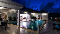 magnificent Saint Barth Villa Bellevue luxury holiday home, vacation rental