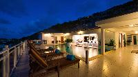 magical Saint Barth Villa Bellevue luxury holiday home, vacation rental