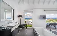 spacious Saint Barth Villa Iris luxury holiday home, vacation rental
