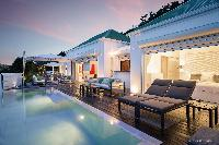 magical Saint Barth Villa Iris luxury holiday home, vacation rental