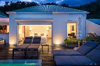 enchanting Saint Barth Villa Iris luxury holiday home, vacation rental