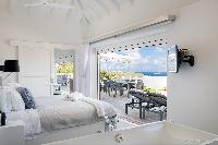 well-appointed Saint Barth Villa Iris luxury holiday home, vacation rental