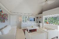 impeccable Saint Barth Villa Mapou luxury holiday home, vacation rental