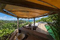 amazing Saint Barth Villa Mapou luxury holiday home, vacation rental